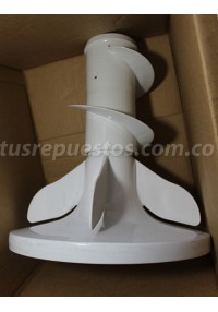Agitador para Lavadora Secadora Whirlpool Ref 3349743