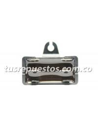 Capacitor para nevera Whirlpool WPW10662129