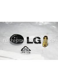 Fisto Conversion a gas propano para Secadora LG