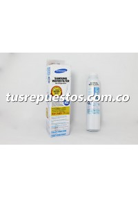 Filtro de agua genérico para Nevera Samsung Ref DA29-00020B