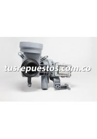 Bomba para Lavadora Whirlpool de carga frontal Ref WPW10425238