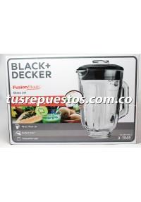 Vaso para Licuadora Black and Decker