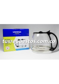 Jarra para Cafetera Universal Ref L66700