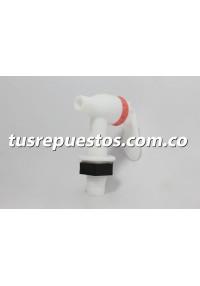 LLave para dispensador de agua