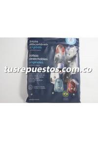 Bolsas para aspiradora Electrolux Airmaxx