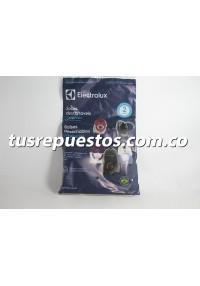 Bolsas para aspiradoras Electrolux Berry
