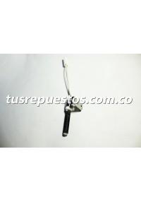 Ignitor para secadora LG 5318EL3001A