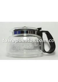Jarra para cafetera modelo nuevo Oster 4 tazas