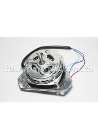 Motor para  centrifuga 2 tinas