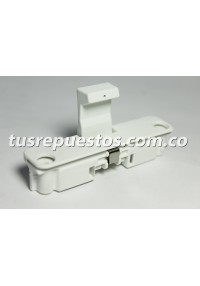 Obturador tapa lavadora whirlpool Ref WPW10240513