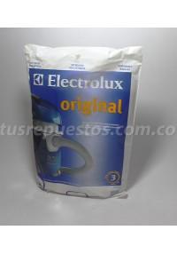 bolsas para aspiradora Electrolux Flex