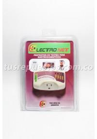 Protector de voltaje para Lavadoras, Licuadoras y Microondas