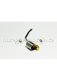 Sensor para nevera whirlpool - kitchenaid Ref W10316760