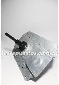Transmisión de caña corta para Lavadora -Centrales -GE - Mabe Ref. 189D3187G