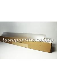 Tapa protectora bombillo nevera Whirlpool WP2254920