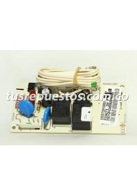 Tarjeta control para nevera Centrales GE Mabe Ref 225D7291G003