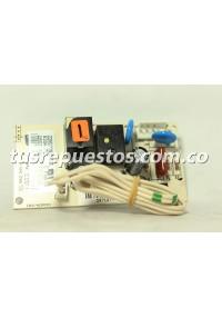 Tarjeta para nevera GE - Centrales - Mabe 225D7291G005