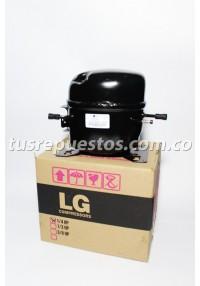 Unidad o compresor LG 1/4 Ref. LX72LHQF