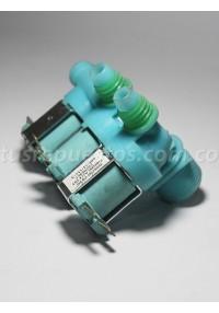 Válvula entrada de agua para Lavadora Samsung Ref DC62-00266g
