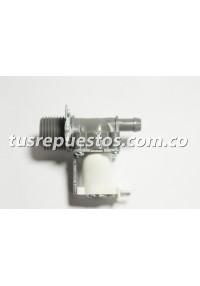 Válvula sencilla para lavadora LG Original 5220FR2006H