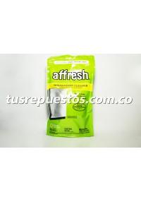 Pastillas limpiadoras para lavavajillas Affresh W10282479