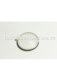 Barrera capsula para lavadora Whirlpool Ref W10074580
