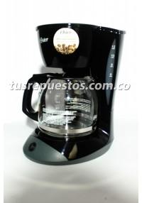 Cafetera oster 12 tazas Ref BVSTDCDW12B