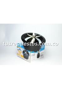 Cuchilla Home Elements para licuadoras Tri Mix Plus