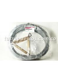 Diafragma Lavadora LG Ref MDS63939301