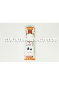 Filtro de agua para nevera whirlpool Numero 2 W10413645A