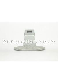 Manija o picaporte lavadora lg  Ref  MEB612811