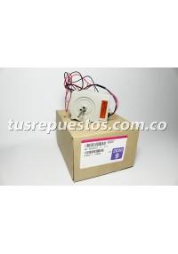 Motor evaporador nevera 4681JB1027C