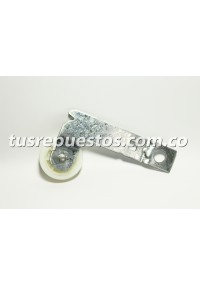 Tensor para Secadora Whirlpool Ref w10837240